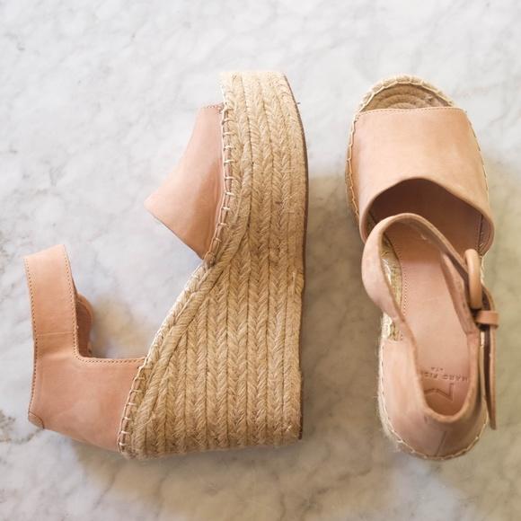 dd7da5ecc2 Alida Espadrille Wedge Sandal. M_5af384588290af8df0762a7e. Other Shoes you  may like. Marc Fisher Suede ...